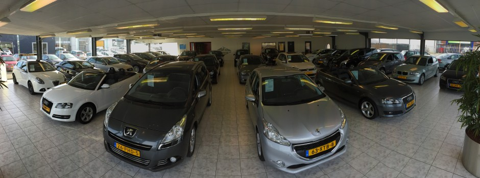 Zet uw auto in onze showroom! - afbeelding 3