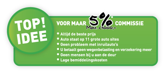 Voordelen van Autobemiddelaar Nederland
